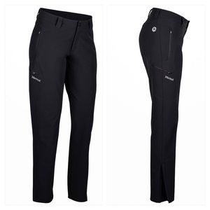 COPY - Marmot softshell Black women pants hiking